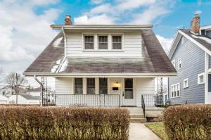 1379 Haines Avenue, Columbus, OH 43212