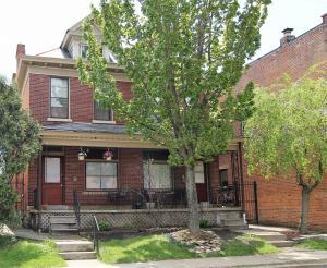 Property for sale at 905 Oak Street, Columbus,  OH 43205