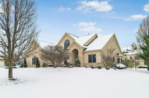 5866 Highland Hills Drive, Westerville, OH 43082