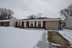 Property for sale at 510 Daventry Lane, Gahanna,  OH 43230