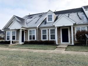 Property for sale at 8128 Trailhawk Drive, Blacklick,  OH 43004