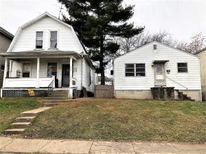 319 Brehl Avenue, Columbus, OH 43222