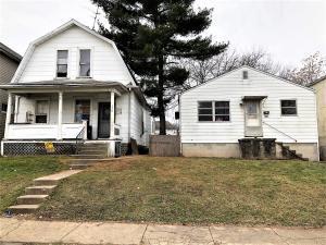 317 Brehl Avenue, Columbus, OH 43222