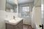 completely renovated 2nd floor bath
