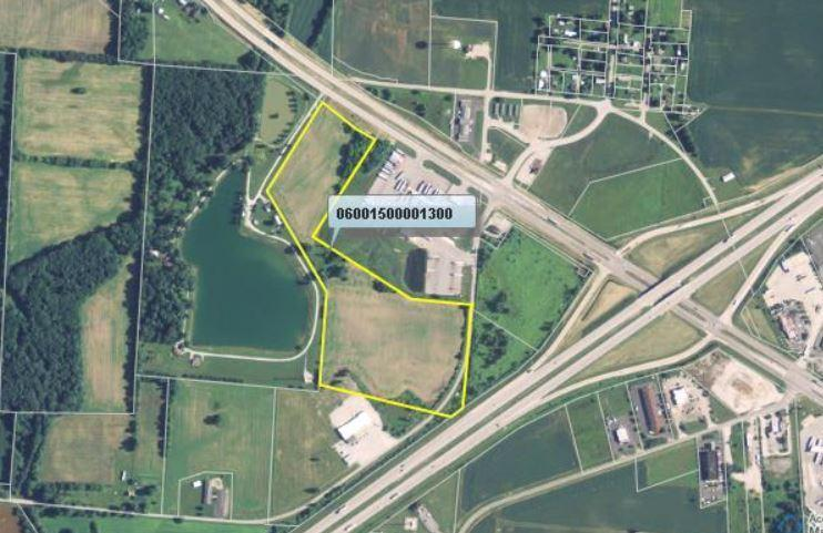 0 Old US Hwy 35, Jeffersonville, Ohio 43128, ,Land/farm,For Sale,Old US Hwy 35,219001729