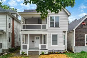 132 Sherman Avenue, Columbus, OH 43205