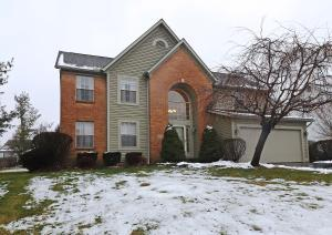 Property for sale at 225 Ashley Court, Gahanna,  OH 43230