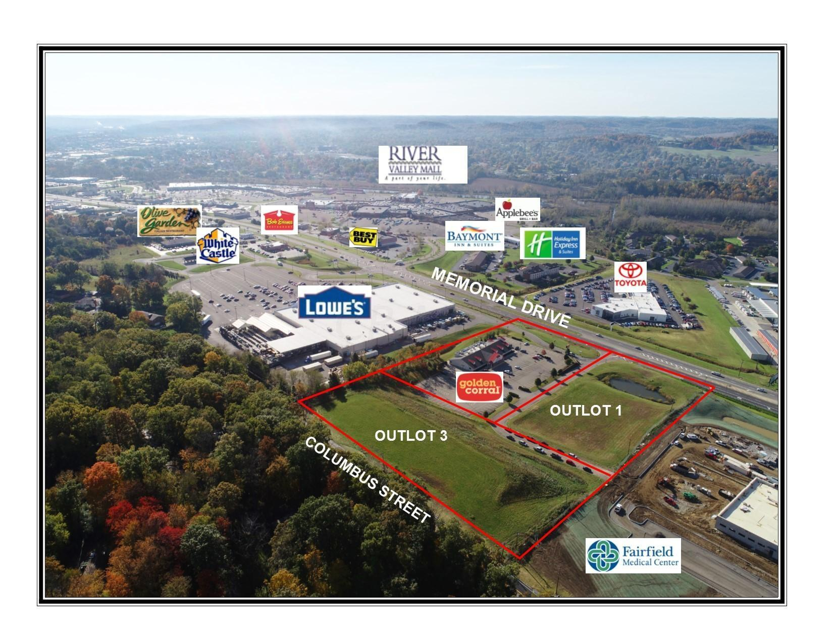 0 Columbus-Lancaster Road, Lancaster, Ohio 43130, ,Land/farm,For Sale,Columbus-Lancaster,218007225