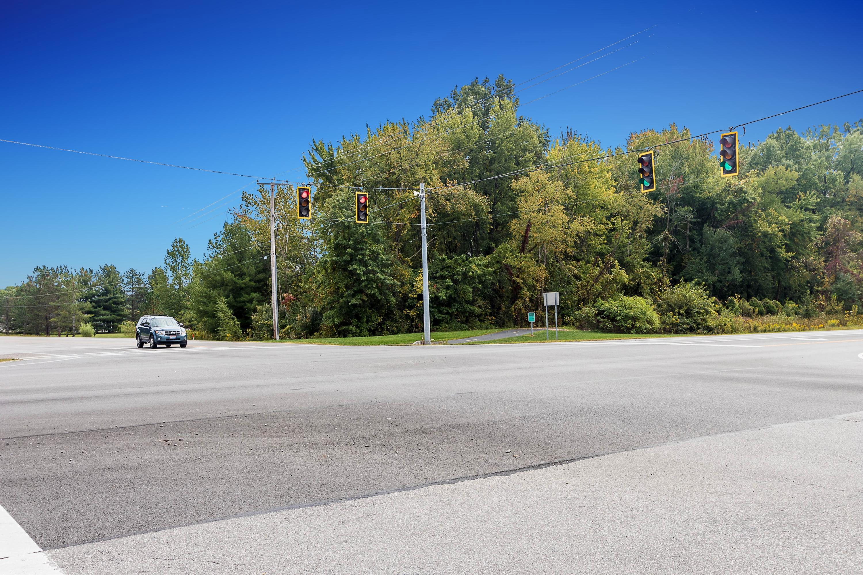 7044 Big Walnut Road Street View from Ac
