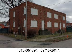 Property for sale at 450 Fairwood Avenue, Columbus,  OH 43205