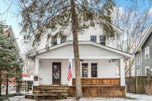 Property for sale at 809 S Cassingham Road, Bexley,  OH 43209
