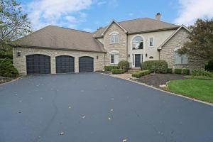 5232 Brighton Place, Powell, OH 43065