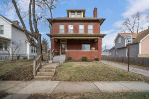 Property for sale at 336 E Gates Street, Columbus,  OH 43206