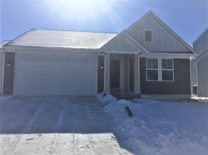 Property for sale at 8055 Grant Park Avenue, Blacklick,  OH 43004