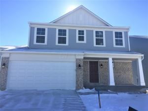 Property for sale at 8049 Grant Park Avenue, Blacklick,  OH 43004