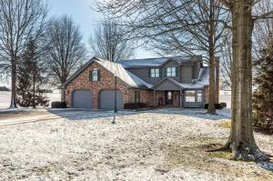 Property for sale at 2807 Coonpath Road, Carroll,  Ohio 43112