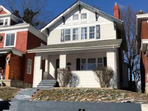 Property for sale at 1602 Franklin Avenue, Columbus,  OH 43205