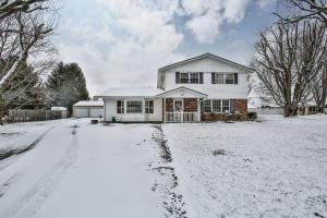 Property for sale at 379 Walnut Creek Pike, Circleville,  OH 43113