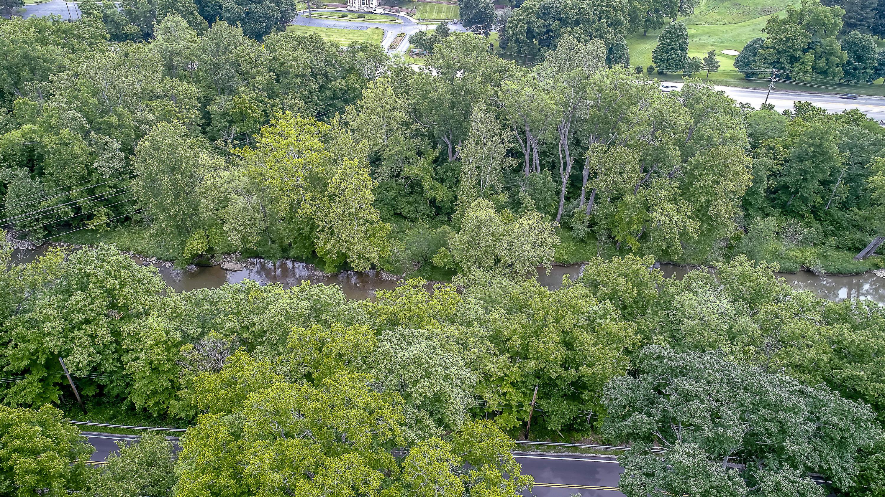 0 Olentangy River Rd. Aerial
