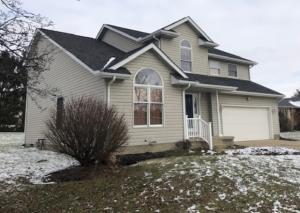 Property for sale at 242 Clark Drive, Circleville,  OH 43113