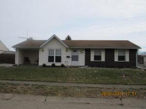 Property for sale at 1940 Cheyenne Drive, Circleville,  OH 43113