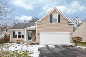 Property for sale at 345 Sycamore Drive, Circleville,  Ohio 43113