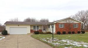 Property for sale at 1615 Winding Road, Circleville,  Ohio 43113