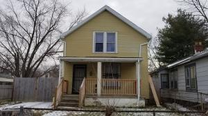 Property for sale at 1204 Seymour Avenue, Columbus,  Ohio 43206