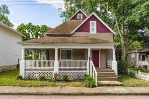 Property for sale at 91 W Longview Avenue, Columbus,  OH 43202