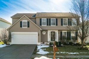 Property for sale at 7847 Blacklick View Drive, Blacklick,  OH 43004