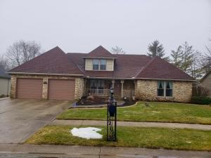 Property for sale at 205 Ashbrook Drive, Bellefontaine,  Ohio 43311