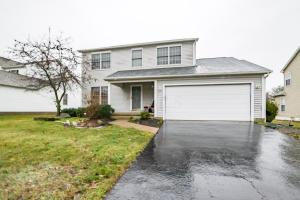 Property for sale at 5113 Peach Canyon Drive, Canal Winchester,  OH 43110