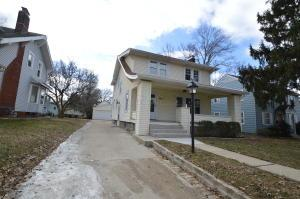Property for sale at 191 Blenheim Road, Columbus,  OH 43214