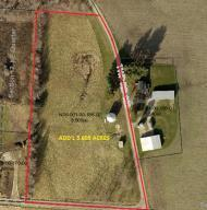 Property for sale at 0 Township Road 198, Marengo,  OH 43334