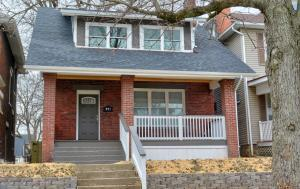 Property for sale at 997 Studer Avenue, Columbus,  OH 43206
