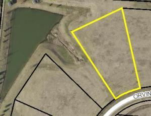Property for sale at 1549 Orvin Circle Lot #277, Sunbury,  Ohio 43074