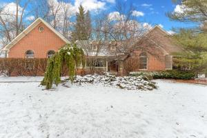 1106 Sleeping Meadow Drive, New Albany, OH 43054