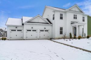 7450 Cottonwood Drive, Plain City, OH 43064