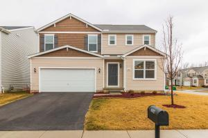 Property for sale at 8682 Bobwhite Drive, Blacklick,  OH 43004