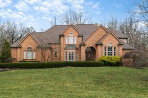 8891 Turfway Bend Drive, Powell, OH 43065