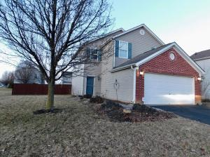 Property for sale at 6862 Spring Bloom Drive, Canal Winchester,  OH 43110
