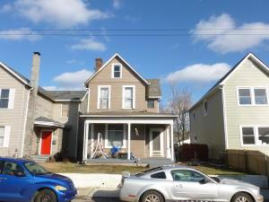 256 S Cypress Avenue, Columbus, OH 43223