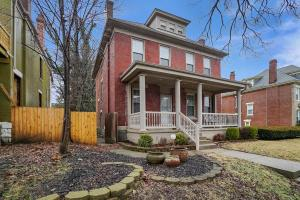 Property for sale at 1582 Richmond Avenue, Columbus,  OH 43203