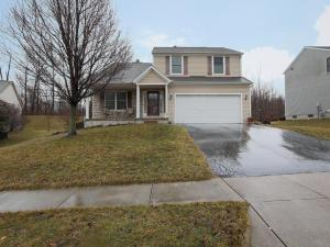 Property for sale at 7832 Ashstone Court, Canal Winchester,  OH 43110
