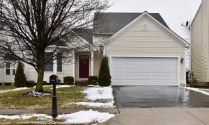 Property for sale at 5559 Winchester Meadows Drive, Canal Winchester,  OH 43110