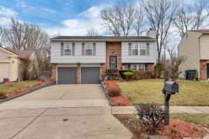 Property for sale at 4206 Berryfield Drive, Columbus,  OH 43230