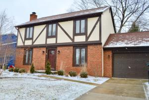 Property for sale at 2082 Sawbury Boulevard, Columbus,  OH 43235