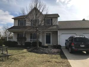Property for sale at 259 Clark Drive, Circleville,  OH 43113