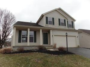 Property for sale at 7591 Dover Ridge Court, Blacklick,  OH 43004