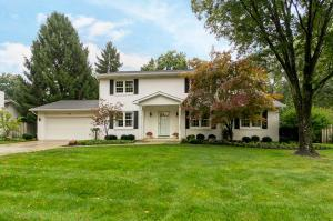 Property for sale at 2241 Haverford Road, Upper Arlington,  Ohio 43220